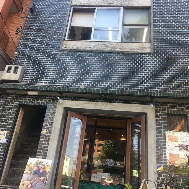 上本町マルシェ!毎週土曜日13:00-レトロ建物で焼きたてパン野菜、梅干し。#レトロな建物#野菜#